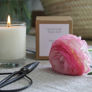 Scented Candle 9cl Votive
