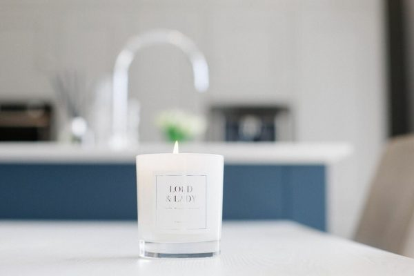 Fern & Coco Candles JR Interiors