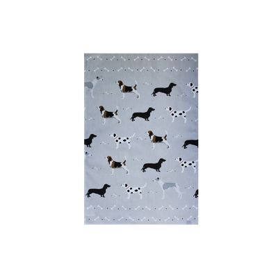 bailey & friends tea towel JR Interiors